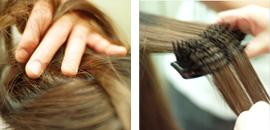 よりまとめやすい髪へ